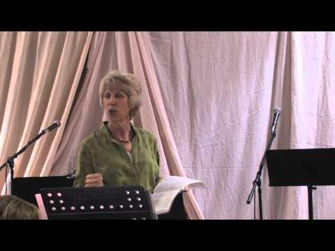 A Serving Love - Barb Larson