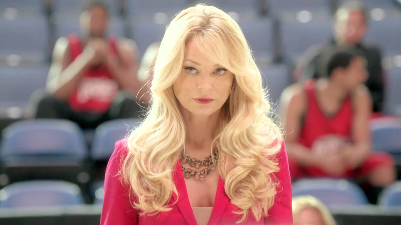 Hit The Floor  Charlotte Ross Plays Olivia Vincent