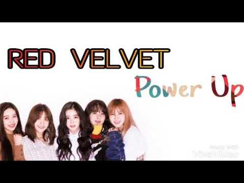 RED VELVET - POWER UP Ringtone KPop Korea   Notification For Android
