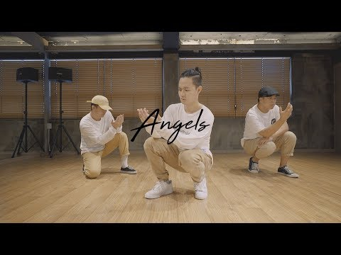 """Angels"" by Chance The Rapper 