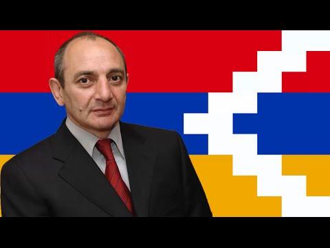 Армия Oбороны Нагорно-Карабахской Республикой (Непризнанная)