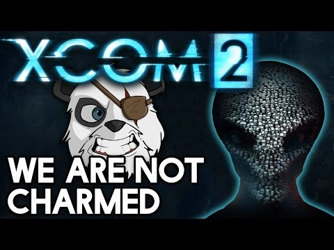 XCOM 2 Gameplay | We Are Not Charmed | #12