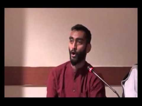 Vibhor Juyal: Journey with South Asian Dialogues on Ecological Democracy- SADED