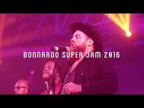 Bonnaroo Super Jam 2016 (Recap) - Kamasi...