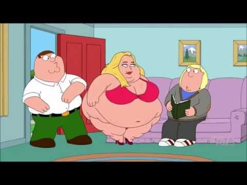 Family Guy - Kate Upton