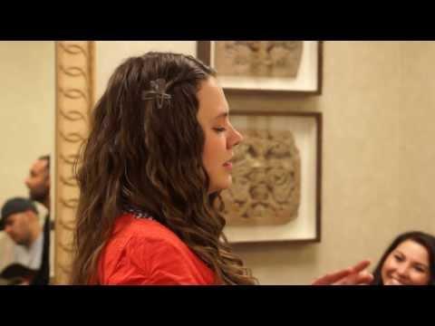 Jesse & Joy - VideoBlog#47 - Llorar