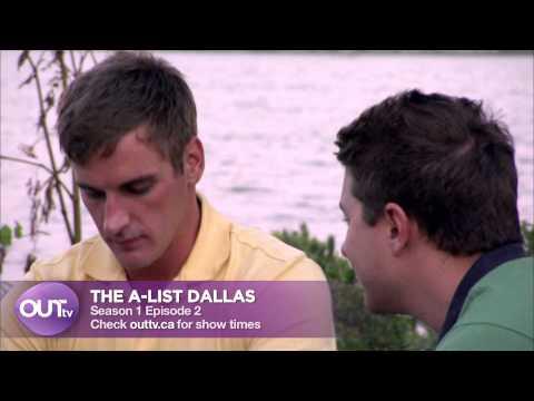 The A List Dallas  Season 1 Episode 2