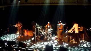 Download 4. Trinkets Pale of Moon - Paradiso, Amsterdam, 27.06.2012 MP3 song and Music Video