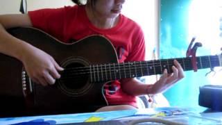 Nhật ký của mẹ_Hiền Thục (acoustic cover)