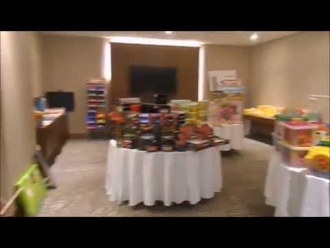 Ramada Hotel & Suites Adana Bilgi Dağıtım Fuarı