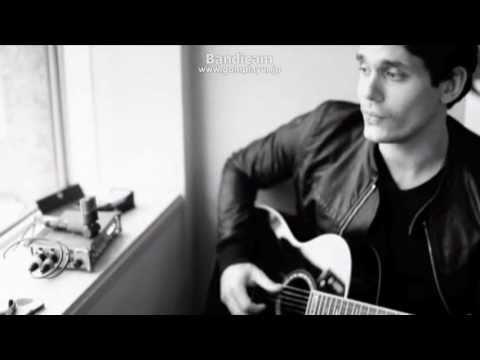 Who Says (Tokyo Acoustic) - John Mayer