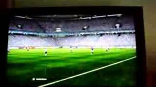 Super Gol (1) EURO 2008 Playstation 3