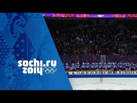 Ice Hockey - Men's Bronze Medal Game - USA V Finland | Sochi 2014 Winter Olympics