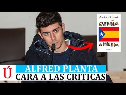 Alfred responde ante las criticas por su regalo a Amaia en Sant Jordi Operación Triunfo 2017
