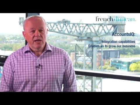 AccountsIQ French Duncan Case study