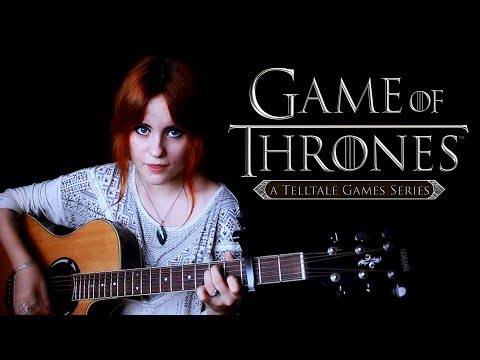 Game of Thrones: Telltale Game - Talia's Song (Gingertail Cover)