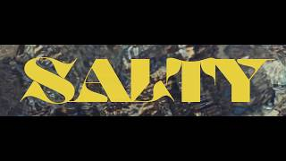 KAZU - Salty (Official Video)