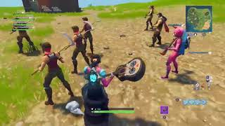 How to LLAMA Kills Players..! | Fortnite Twitch Funny Moments #247 | Daily Moment Fortnite