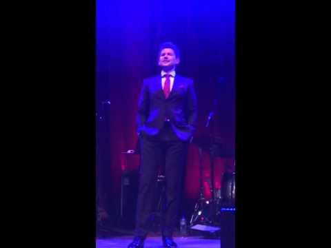 Matt Dusk- Smile- live
