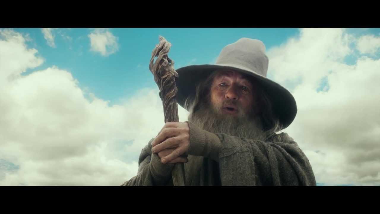Good Morning Animation Wallpaper The Hobbit Good Morning Youtube