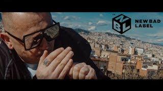 Teledysk: Borixon - WEEDBANGER feat. ReTo, Żabson (prod. Kubi Producent)