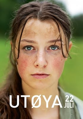 Utøya - 22. Juli