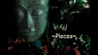 ~Pisces~Love~Can't Block This One Out~July 16 to 22 Pisces Mid July Tarot Reading