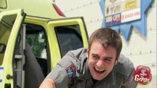 Crazy Paramedic Gag