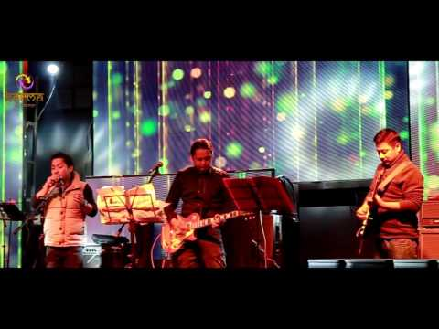 Hemant Rana And The Band - Saili (Karma Bar And Lounge)