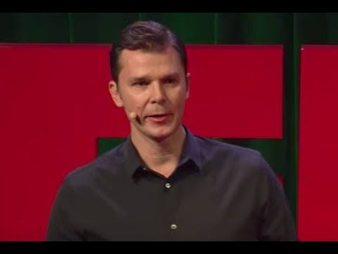 The tokenization of things | Matthew Roszak | TEDxSanFrancisco ...