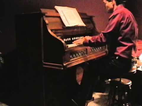 Christmas - Stille Nacht, heilige Nacht - Berlin Reed Organ