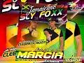 Melo da saudosa Márcia Excl-sly Foxx 2018 BG