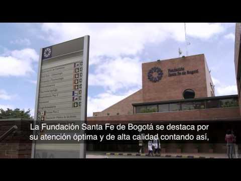 Conociendo la Fundación Santa Fe de Bogotá:  NSB