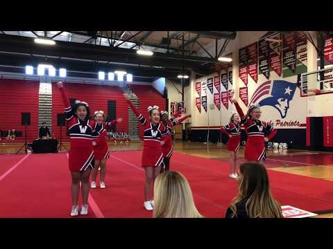 2019 NCSAA Somerset Academy Lone Mountain