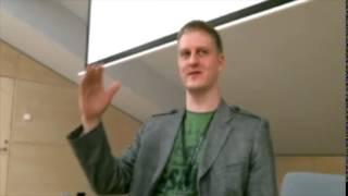 24.01.2015 seminārs par datu bāzēm Scopus un WoS: Jānis Ločs