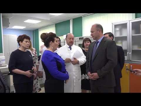 МБУЗ КДЦ «Здоровье»  отделение медицинской реабилитации открылось в Ростове