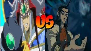 The King of Games Tournament VI | Lucien vs Aporia | Match #11