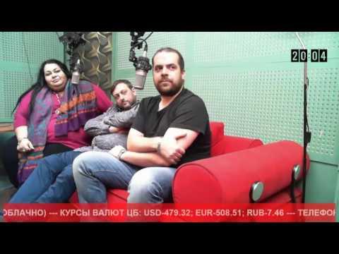 """МИРАЙФ"" на Радио ВАН"