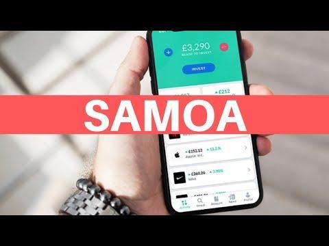 Best Stock Trading Apps In Samoa 2021 (Beginners Guide) - FxBeginner.Net
