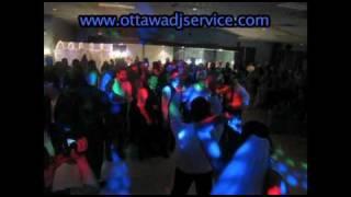 Ottawa DJ Service Demo - Mariage Centre Recreatif Bourget Prescott Russell.mov