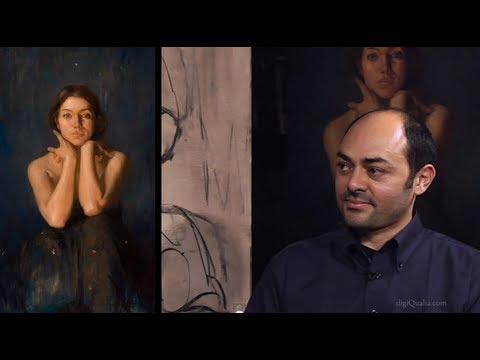 Ramiro Sanchez Interview   DigiQualia.com