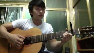 Lại Gần Hôn Anh - Bằng Kiều (Guitar Cover By Trung Bùi)