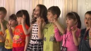 """Обучение английскому языку в детском саду """"Звездочка"""""""