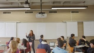 How to teach in an active learning classroom