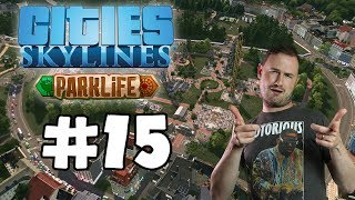 Welcome to Cities Skylines live! Here it is in its entire, (mostly)...