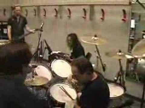 Megadeth Feat Flotsam Jetsam Death Comes To Europe