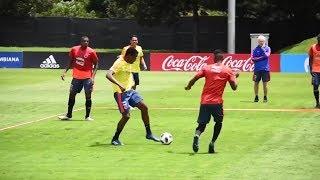 Tin Thể Thao 24h Hôm Nay (21h- 23/5): Các Ngôi Sao ĐT Colombia Rèn Tập Điên Cuồng Cho World Cup 2018