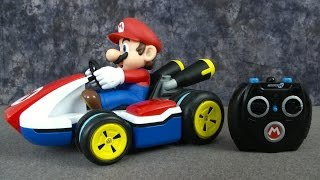 Mario Kart 8 Anti-Gravity R/C Racer from Jakks Pacific