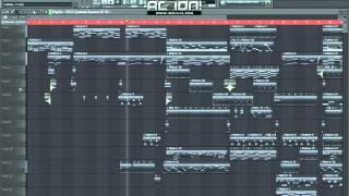 Beat Balad -KB Studio [ MP3 and FLP Free download ]