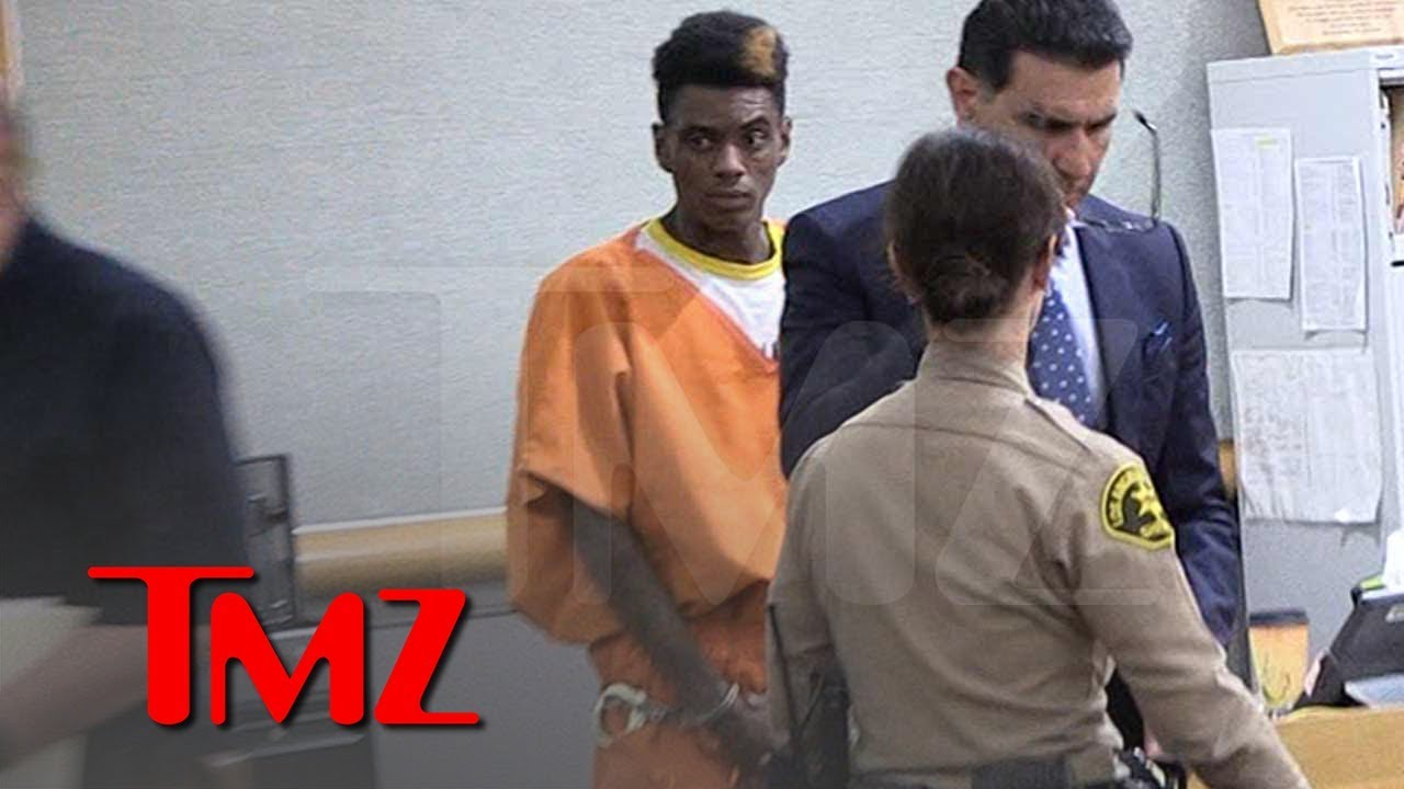 Soulja Boy Sentenced to 240 Days Behind Bars for Probation Violation | TMZ